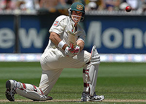 Hayden's humble Hall of Fame speech a reminder of the grace of cricket