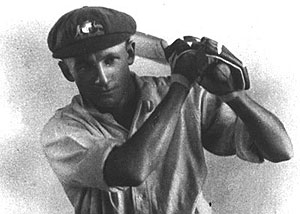 Don Bradman AAP Photo/Mortlock Library of South Australia