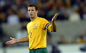 It's time for Australia to move on from the 'Golden Generation'