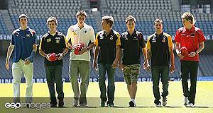 2008 AFL draft