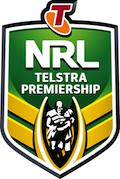 2015 NRL logo