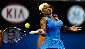 Your guide to the 2014 Australian Open: the women