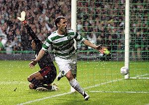 Celtic vs Juventus: UEFA Champions League live scores, blog
