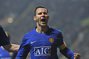 A-League All-Stars vs Manchester United: Football live scores, blog