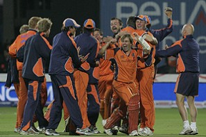 World T20 draw shows the elitist nature of international cricket