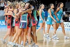 Is it all doom and gloom at the Melbourne Vixens?