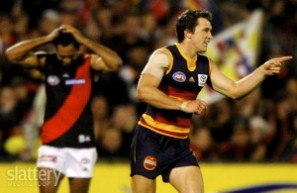 Adelaide will improve long-term, not in 2012
