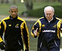 John Howard - a true sporting tragic?