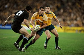 Smith's Brumbies return is fate: White