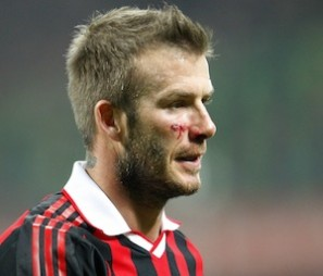 Beckham should go to Perth for Glory