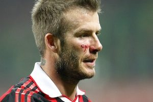 Turning Beckham mania into A-League mania