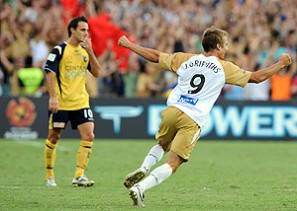 A-League transfer policy plays rich against poor