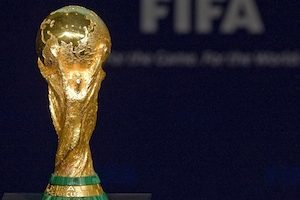 How to make a 40-team FIFA World Cup work