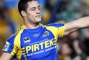 Hayne plays fullback in Eels NRL trial win