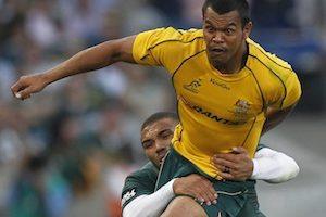 I miss the Kurtley Beale of 2010