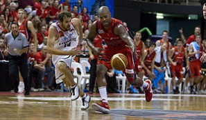 Five reasons to watch the NBL this season