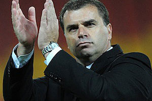 Will Ange Postecoglou prove to be the right man for the Socceroos?