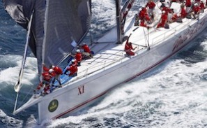 69th Sydney to Hobart 2013: Contenders for overall Handicap winner