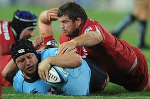 How 130 years of Waratahs, Reds rivalry kicked-off