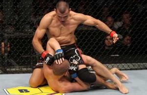 UFC127