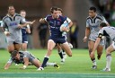 Rebels will win Super Rugby before the Waratahs