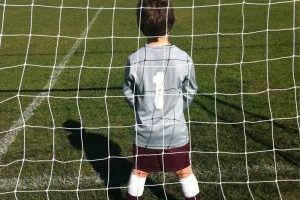 The life of a junior football coach