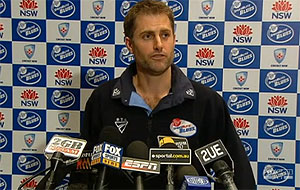 Simon Katich rubbishes selection policy