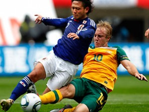 Nichols vs Arnold: Perceptions of Japanese football