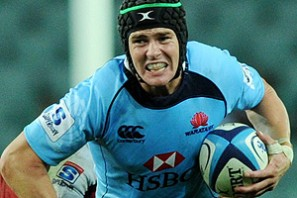 Where's the grudge match in rugby?