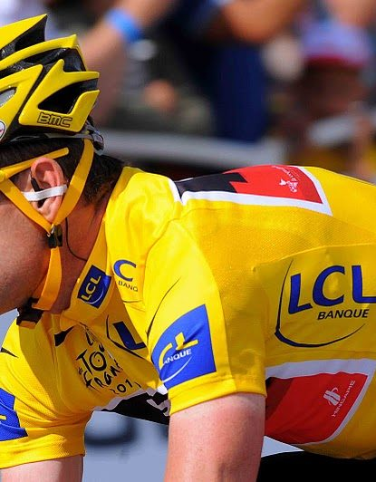 Is this Australia's Tour de France team of the century?