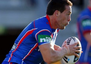 Sydney Roosters vs Newcastle Knights: NRL live scores, blog