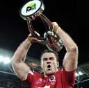 Queensland Reds win