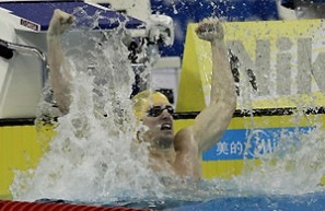 Commonwealth Games Preview: James Magnussen