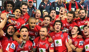 The more Super Rugby changes, the more it stays the same