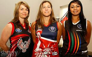 Women in AFL