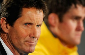 Leading Wallabies have gone MIA