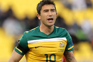 Harry Kewell: The man that divided a nation