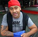 Jonah Lomu to box Manu Vatuvei