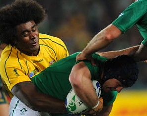 Southern Hemisphere's rugby domination to continue