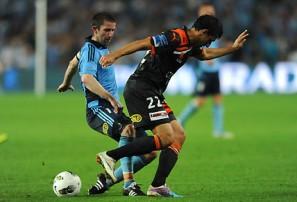 Brisbane Roar vs Sydney FC: A-League live scores, blog