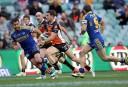 Where will your NRL team finish in 2012?