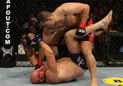 UFC: Velasquez vs. Dos Santos preview and breakdown