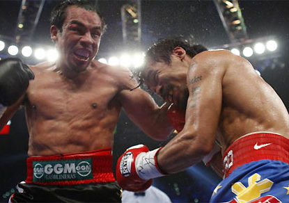 Mayweather vs Pacquiao: Marquez is not the key