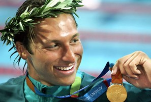 Ian Thorpe's coming out is not about us