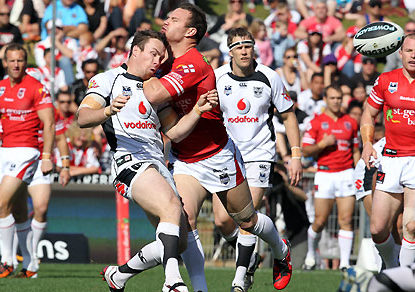 Tapine situation shows yet again the NRL needs free agency