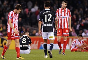 What the Melbourne derby teaches us about the A-League