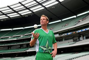 Warne banned for one match