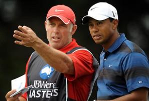 Leave Tiger Woods' comeback to Tiger Woods