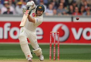 So long Ed Cowan and thanks for the memories