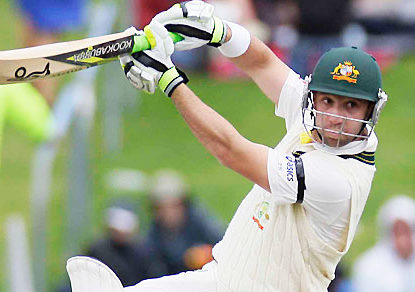Phil Hughes: Ups and downs and the fragility of life